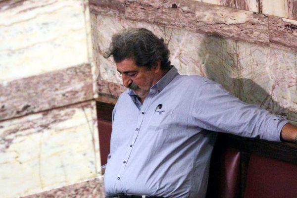 Πυρά Λακόπουλου κατά Πολάκη: Απροσάρμοστος, ανάγωγος, προσβλητικός - Ανοιχτή πληγή για τον ΣΥΡΙΖΑ